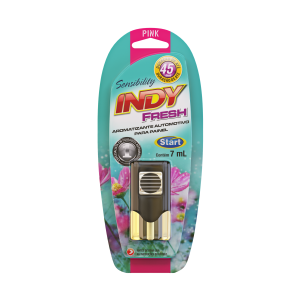AROMATIZANTE AUTOMOTIVO INDY PINK - 7ml