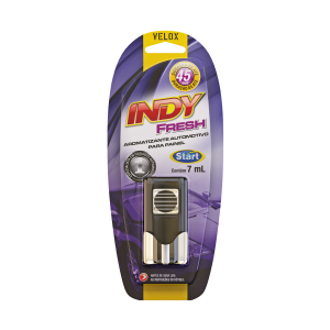 AROMATIZANTE AUTOMOTIVO INDY VELOX - 7ml